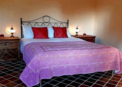 Dojo bedroom 725 x 450